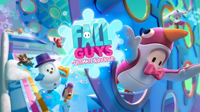 Fall Guys z nowymi strojami. Nadciąga kolejny sezon gry
