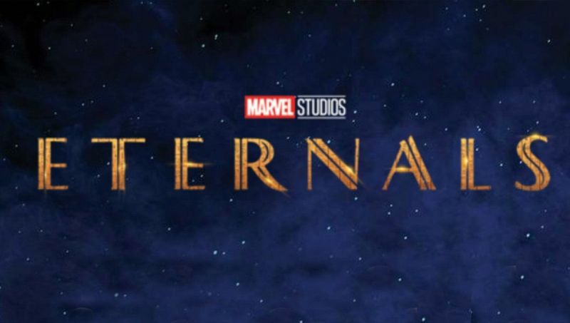 Eternals - nowe grafiki promujące film pokazują Przedwiecznych i Dewiantów
