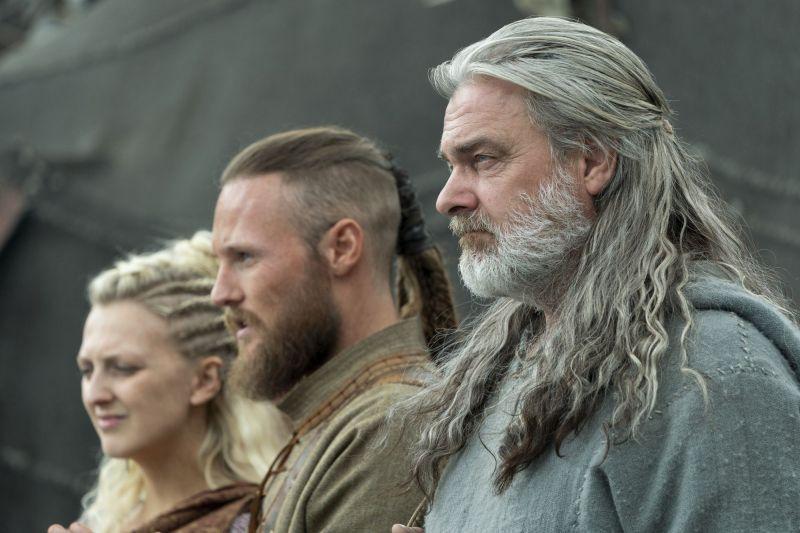 Wikingowie: sezon 6B - recenzja spoilerowa
