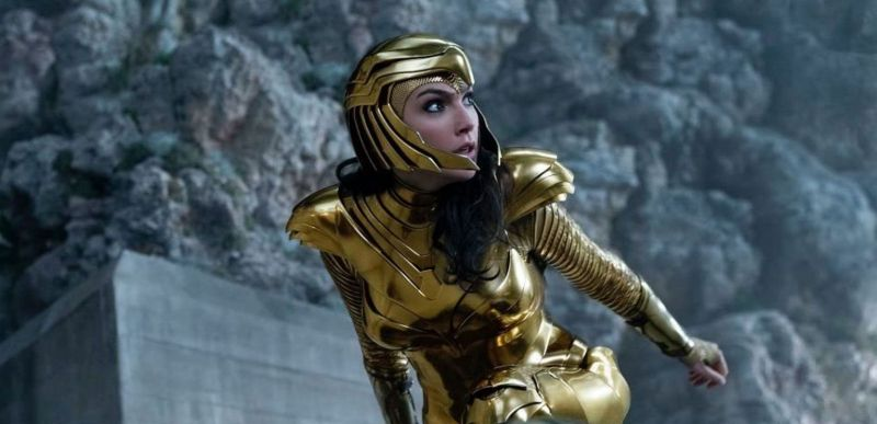 Wonder Woman 1984 hitem box office nie będzie. Start w Chinach dużo słabszy, niż zakładano