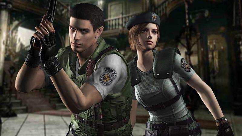 Resident Evil - obsada serialu aktorskiego. Netflix ogłasza nazwiska