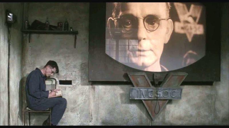 Rok 1984 George'a Orwella doczeka się serialowej wersji. Tym razem opartej o sztukę teatralną