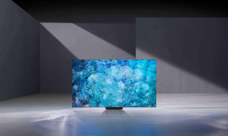 Samsung Neo QLED – nowy gracz na rynku telewizorów [CES 2021]