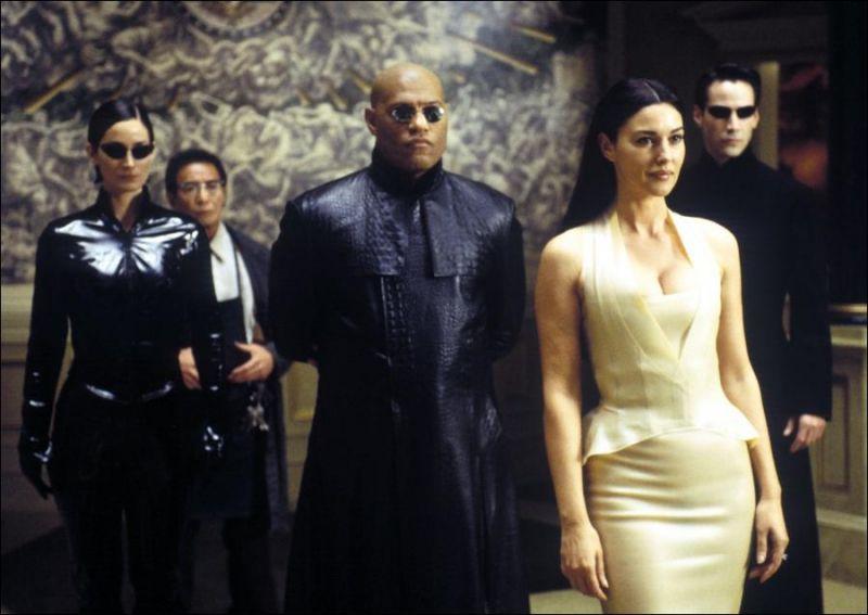 Matrix 4 - pierwsze opinie z pokazu testowego filmu. Znamy tytuł?