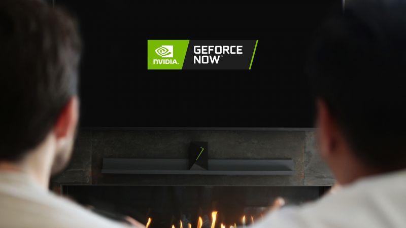 NVIDIA Shield TV z obsługą padów Xbox Series X/S oraz PS5