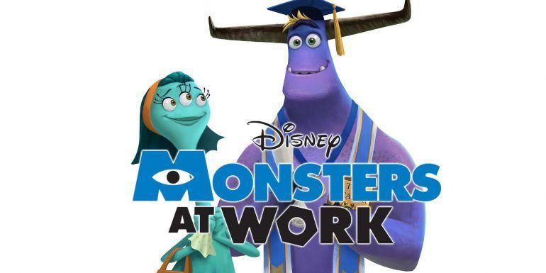 """Monsters at Work - Billy Crystal opowiada o postępach. """"Kilka odcinków jest już gotowych"""""""