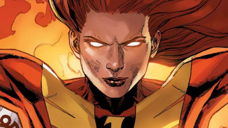 Phoenix: Zmartwychwstanie. Powrót Jean Grey - recenzja komiksu