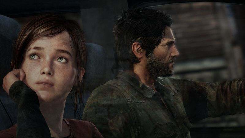 The Last of Us - Pedro Pascal i Bella Ramsey na nowych zdjęciach z planu serialu