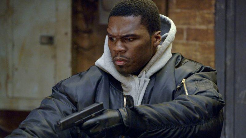 The 50th Law - powstanie adaptacja książki dla Netflixa. 50 Cent producentem