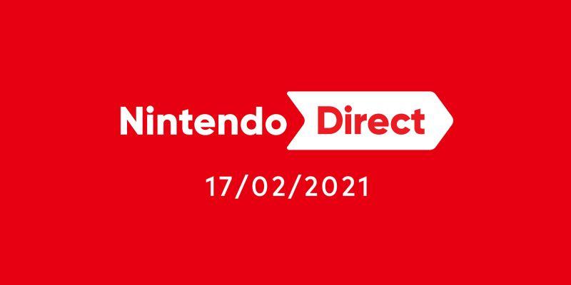 Nintendo Direct zapowiedziane! Transmisja będzie trwać około 50 minut