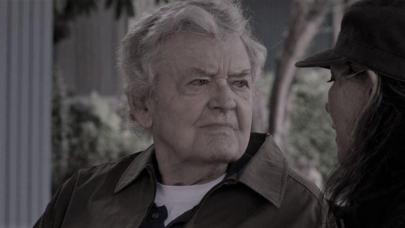 Nie żyje Hal Holbrook, pięciokrotny laureat Emmy