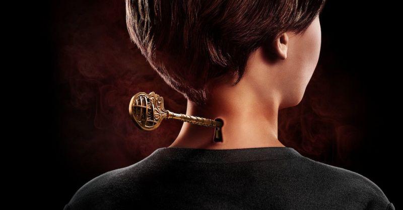 Locke & Key - kiedy premiera 2. sezonu? Pierwsze zdjęcia