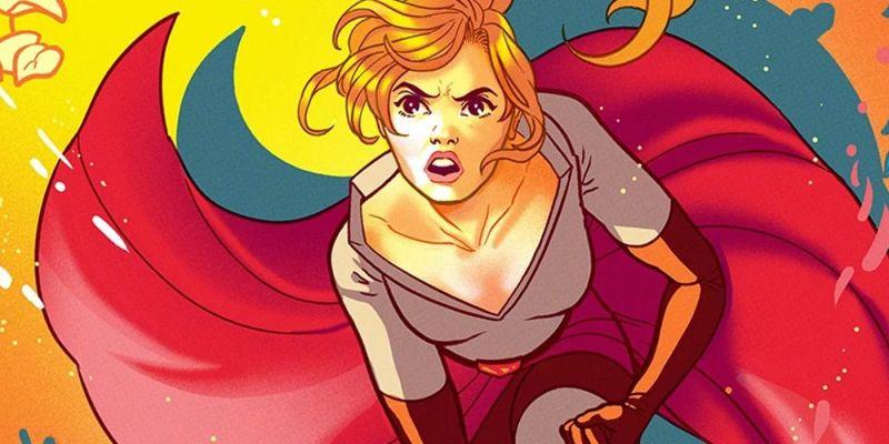 Grób Supergirl jako miejsce pielgrzymek. Ujawniono ostateczny los bohaterki
