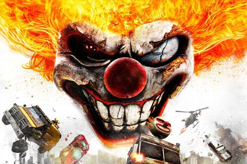 Twisted Metal - powstanie serial na podstawie gry. Scenarzyści Deadpoola za sterami