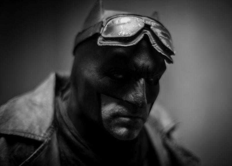 Liga Sprawiedliwości: Snyder o filmie i kontynuacjach. Mieliśmy zobaczyć śmierć Robina; kto nowym Batmanem?