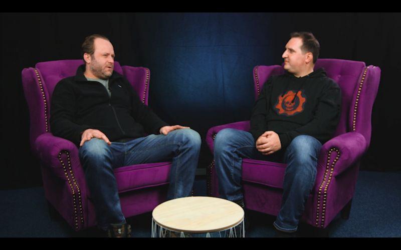 Leszek Lichota gościem podcastu Rozmowy naEKRANIE [VIDEO]