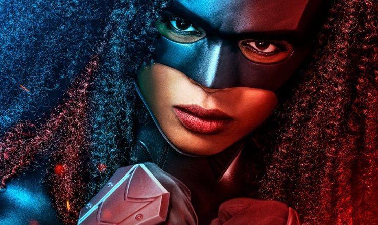 Batwoman - Czarna Maska w serialu The CW. Kto wcieli się w antagonistę?