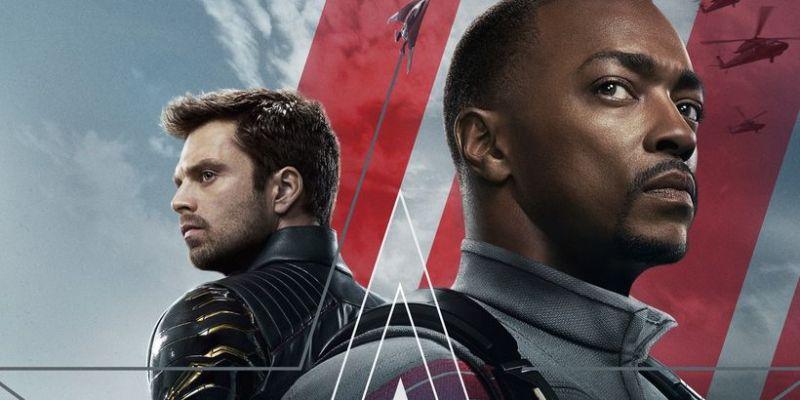 The Falcon and The Winter Soldier - zwiastun z Super Bowl. Następcy Kapitana Ameryki w akcji!