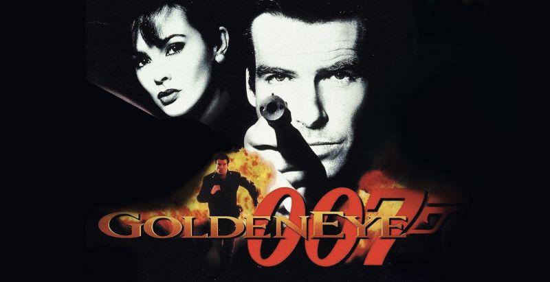 Goldeneye 007 - anulowany remake na Xboksa 360 wyciekł do sieci. Zobacz gameplay