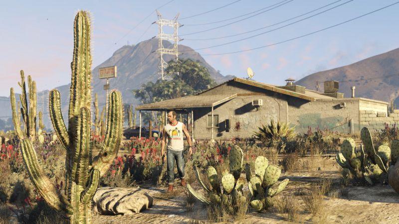 Możemy być spokojni o GTA 6. Rockstar nie zrezygnuje z gier single-player