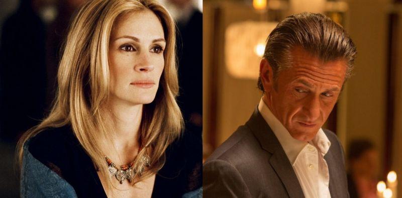 Gaslit - Julia Roberts i Sean Penn w serialu Starz. Nowe spojrzenie na aferę Watergate
