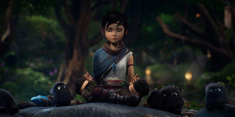 Kena: Bridge of Spirits niczym film Pixara. Nowy zwiastun gry zachwyca