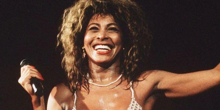 Tina - zwiastun dokumentu HBO o Tinie Turner, królowej rocka