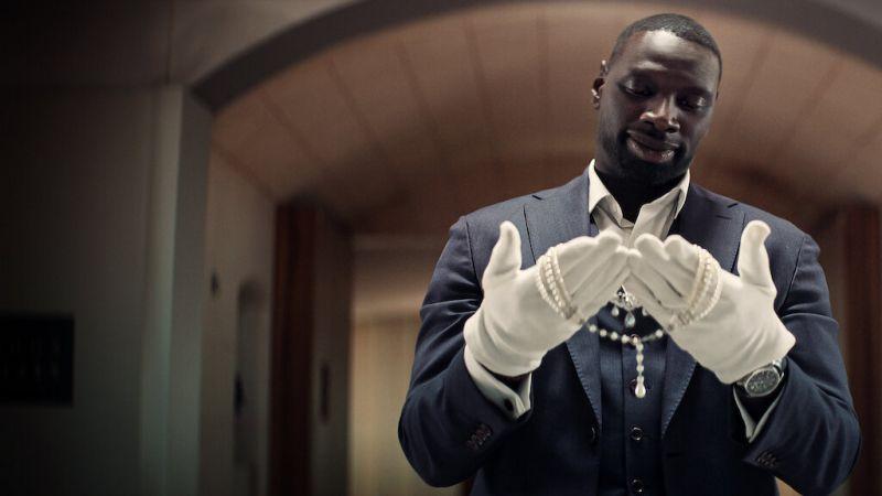 Nieobliczalni: twórca Lupina i Omar Sy spotkają się na planie sequela komedii kryminalnej