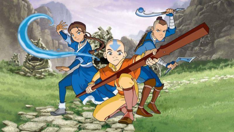 Avatar: Legenda Aanga - uniwersum rozszerzy się o nowe filmy i seriale