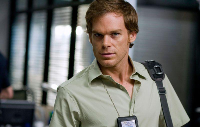 Dexter - teaser 9. sezonu ujawnia nową tożsamość bohatera!