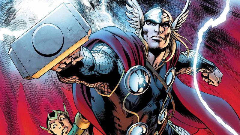 Marvel - śledztwo w sprawie matki Thora trwa. Syn burzy i ognia czy wielka mistyfikacja?