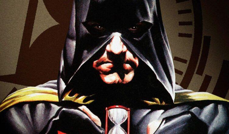 Hourman - bohater DC dostanie własny film. Gavin James i Neil Widener napiszą scenariusz