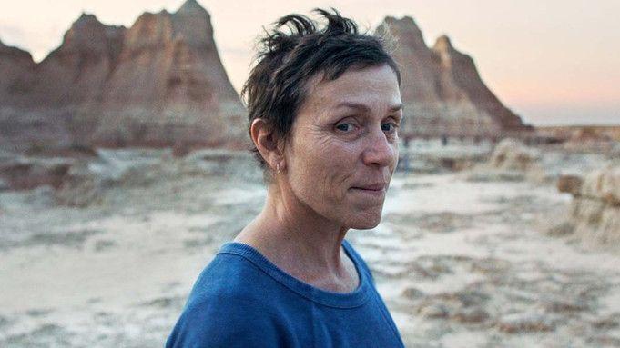BAFTA 2021 - ogłoszono nominacje do nagród. Nomadland i Rocks wśród liderów