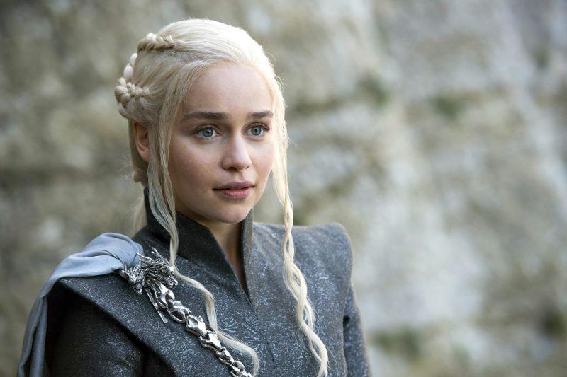 Tajna Inwazja - Emilia Clarke dołącza do MCU. Zagra w produkcji Disney+