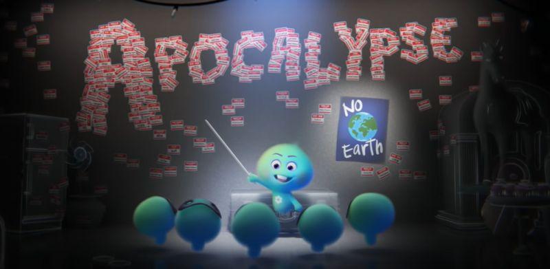 22 vs. Earth - zobaczcie pierwszą zapowiedź krótkometrażowego prequela Co w duszy gra