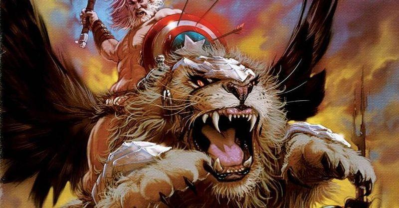 Marvel - Kapitan Ameryka jak Geralt, Spider-Man vs. żaboludzie, orki. Oto Amazing Fantasy
