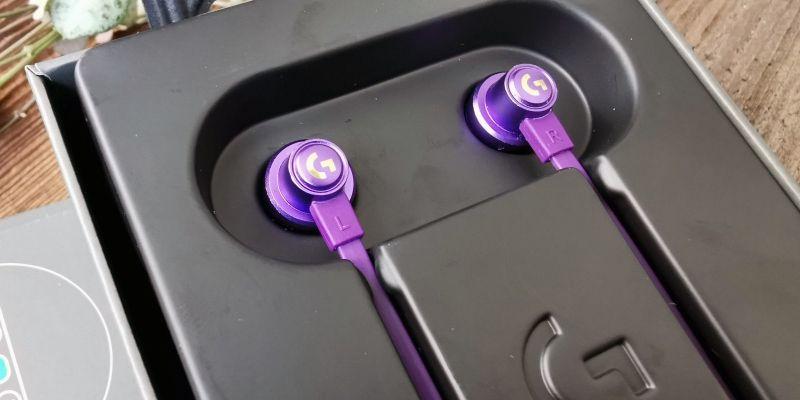 Miesiąc ze słuchawkami gamingowymi Logitech G333 [Recenzja]