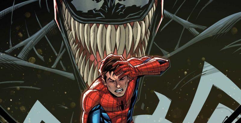 Gdyby Spider-Man na zawsze przejął symbiont Venoma, zostałby okrutnym mordercą