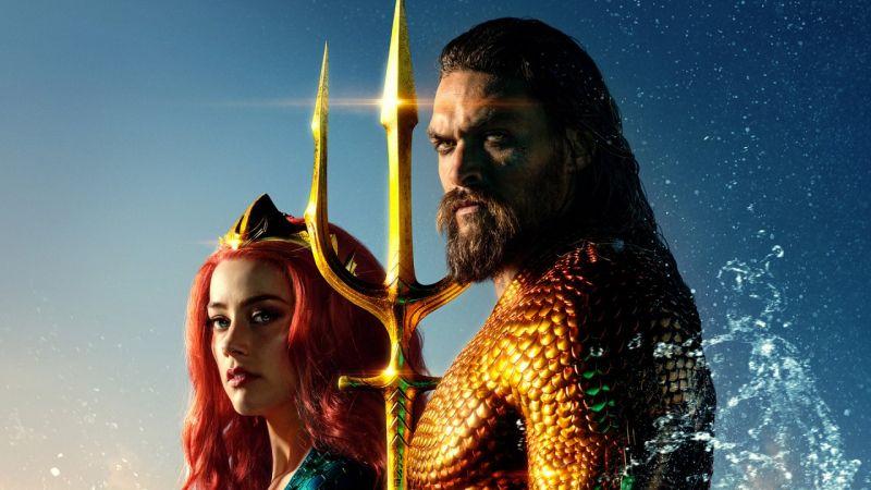 Aquaman 2 - oficjalny tytuł ujawniony. Co mówi o fabule?
