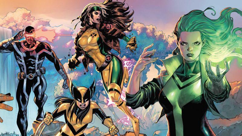 X-Men vs. bestia z kosmosu. Tak zacznie się nowy rozdział historii mutantów