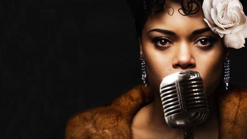 Billie Holiday - recenzja filmu
