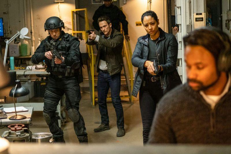 Debris: sezon 1, odcinek 7 i 8 - recenzja