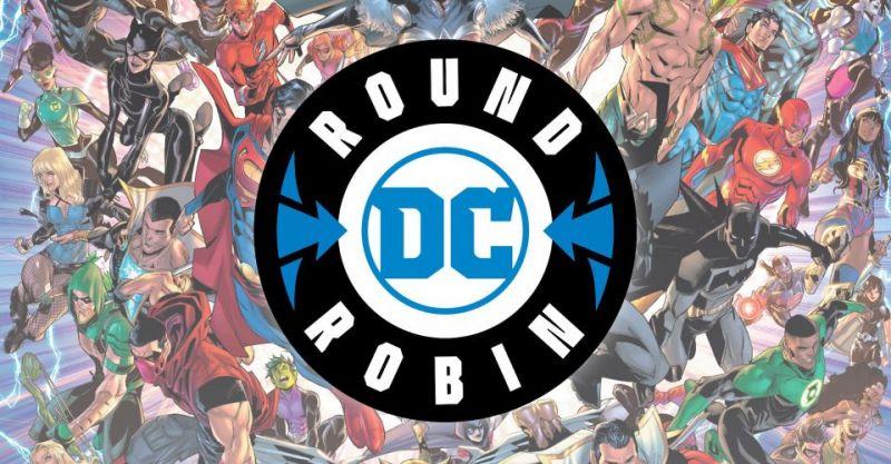 Suicide Squad, Superman i Lois, a może Lobo? Fani DC wybiorą kolejną serię