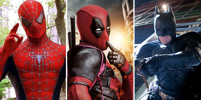 Ani Iron Man, ani Batman. Który superbohater gwarantuje najwięcej pieniędzy w box office?