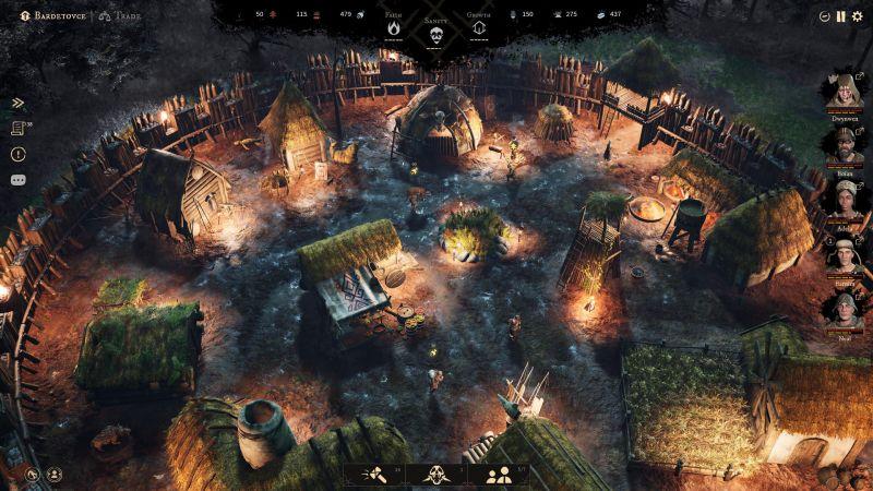 Gord to polski RTS w klimatach dark fantasy. Zobacz zwiastun gry