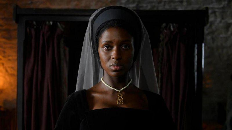 Anne Boleyn - recenzja miniserialu
