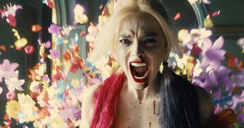Legion samobójców: The Suicide Squad - zwiastun z cenzurą lepszy niż poprzedni. Dużo nowych scen