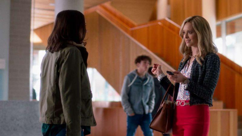 Supergirl - młoda Cat Grant na zdjęciach z kolejnego odcinka 6. sezonu serialu