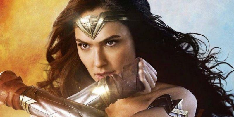 Wonder Woman: kim inspirowała się Gal Gadot? Możecie być zdziwieni, ale nie powinniście