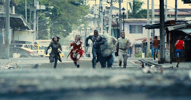 Legion samobójców 2 - drużyna złoczyńców na nowych zdjęciach z filmu. Jaki czas trwania?